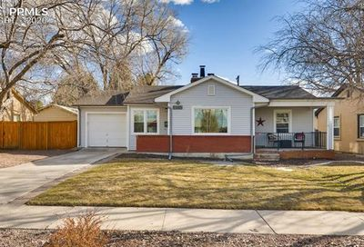 1445 N Foote Avenue Colorado Springs CO 80909