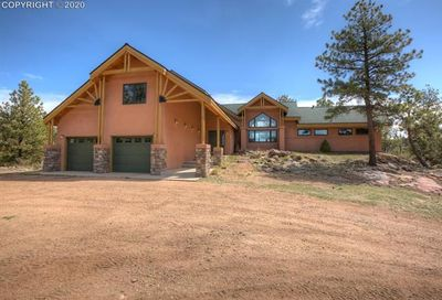 190 Eagleview Circle Florissant CO 80816