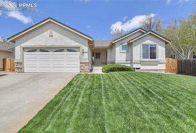 4172 Coolwater Drive Colorado Springs CO 80916