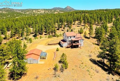 1483 County Road 31 Road Florissant CO 80816