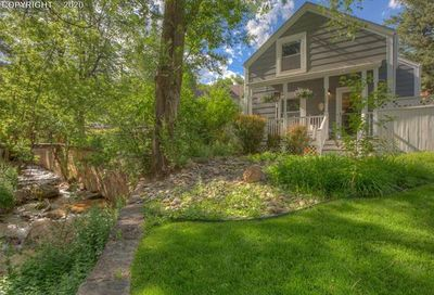 208 Ruxton Avenue Manitou Springs CO 80829