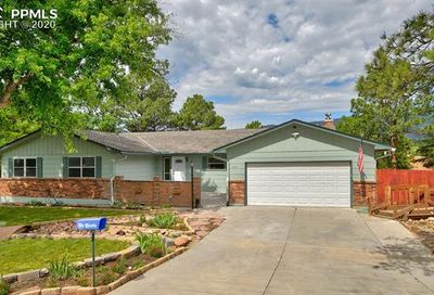 6970 Mikado Lane Colorado Springs CO 80919