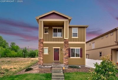 2485 Falkirk Drive Colorado Springs CO 80910