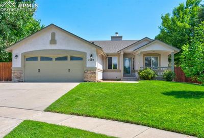 4190 Coolwater Drive Colorado Springs CO 80916