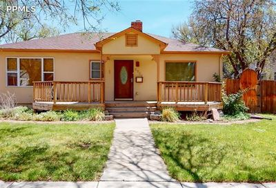 1327 N Prospect Street Colorado Springs CO 80903