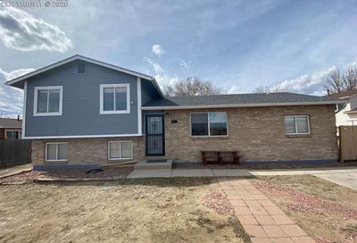 1620 Zebulon Drive Colorado Springs CO 80910