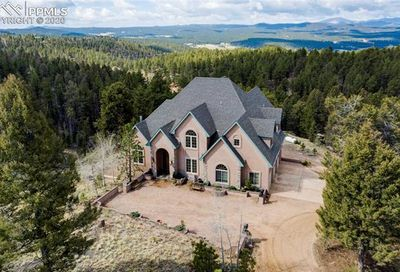 4565 W Highway 24 Florissant CO 80816