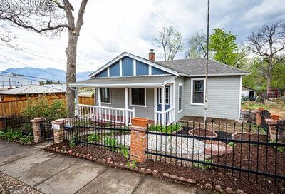 24 N Prospect Street Colorado Springs CO 80903