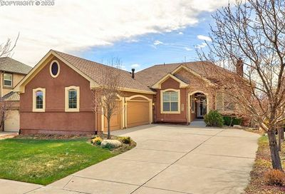 2313 Cinnabar Road Colorado Springs CO 80921