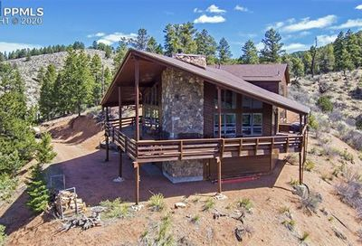 270 Spruce Road Woodland Park CO 80863