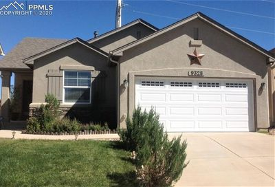 9328 Wolf Pack Terrace Colorado Springs CO 80920