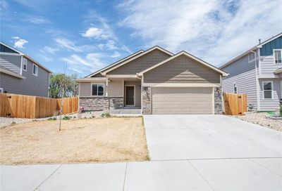 6722 Mandan Drive Colorado Springs CO 80925