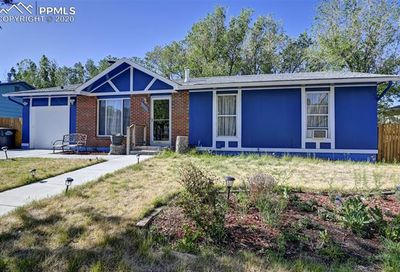 4631 Frost Drive Colorado Springs CO 80916