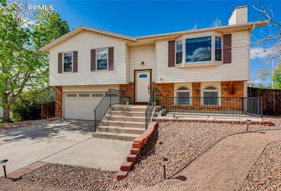 1948 Independence Drive Colorado Springs CO 80920
