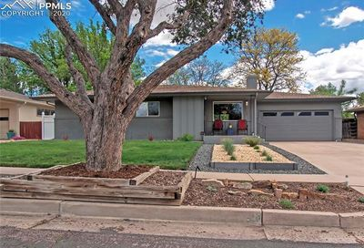 1027 N Logan Avenue Colorado Springs CO 80909