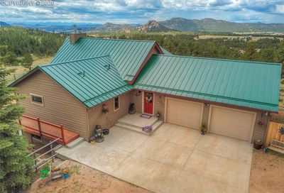 904 Old Ranch Road Florissant CO 80816