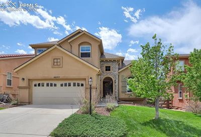 4877 Steamboat Lake Court Colorado Springs CO 80924