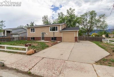 2502 Ember Drive Colorado Springs CO 80910