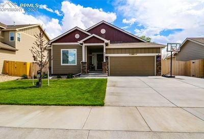 9737 Wando Drive Colorado Springs CO 80925