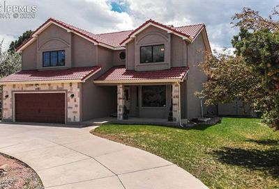 615 Golden Hills Road Colorado Springs CO 80919