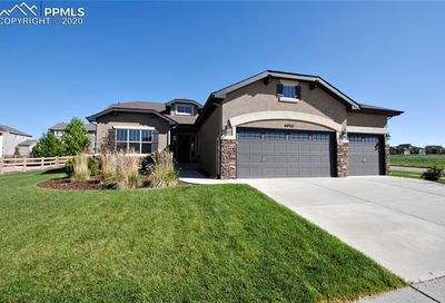 6050 Thurber Drive Colorado Springs CO 80924