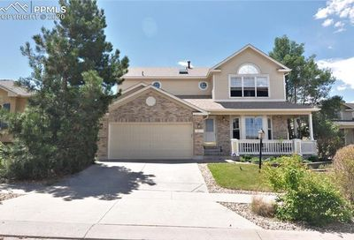 5557 Whiskey River Drive Colorado Springs CO 80923