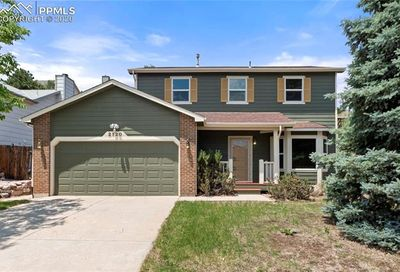 2720 Natchez Place Colorado Springs CO 80919