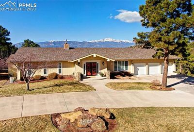 4304 Ridgelane Drive Colorado Springs CO 80918