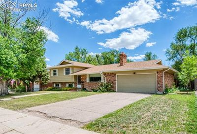 1333 Saratoga Drive Colorado Springs CO 80910