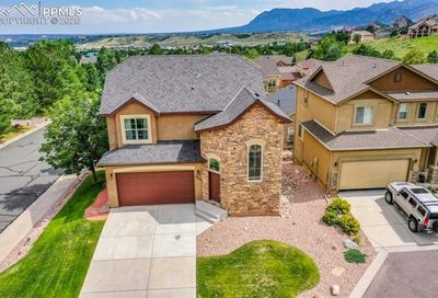 5446 Majestic Drive Colorado Springs CO 80919