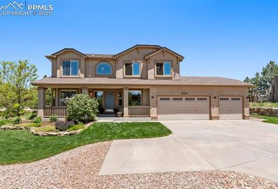 1422 Fieldwood Court Colorado Springs CO 80921