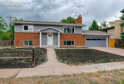 1002 N Murray Boulevard Colorado Springs CO 80915
