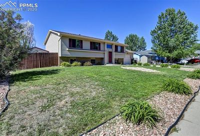 7313 Old Pioneer Trail Fountain CO 80817