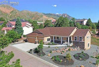 2640 Brogans Bluff Drive Colorado Springs CO 80919