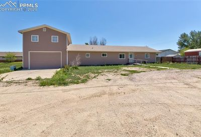 602 Monument Street Calhan CO 80808