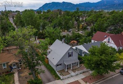 1009 E Platte Avenue Colorado Springs CO 80903
