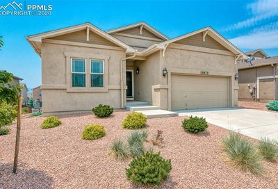 10678 Forest Creek Drive Colorado Springs CO 80908