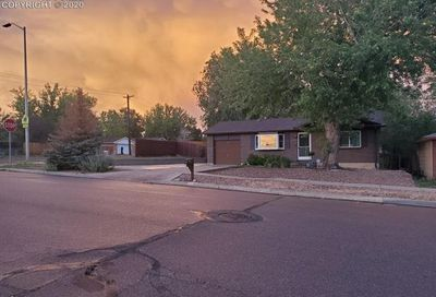 925 Holmes Drive Colorado Springs CO 80909