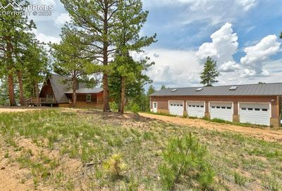 4561 W Highway 24 Florissant CO 80816