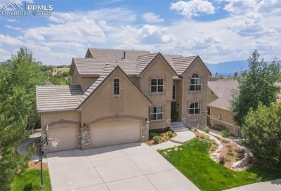 1735 Bridle Oaks Lane Colorado Springs CO 80921