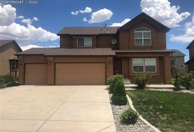 3455 Spitfire Drive Colorado Springs CO 80911