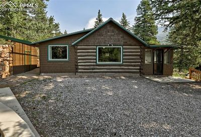4630 Fountain Avenue Cascade CO 80809