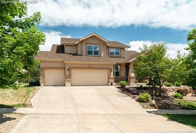 2447 Willow Glen Drive Colorado Springs CO 80920