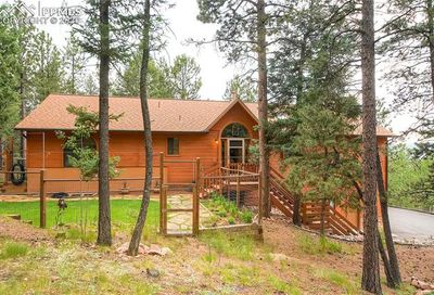 1151 Forest Edge Road Woodland Park CO 80863