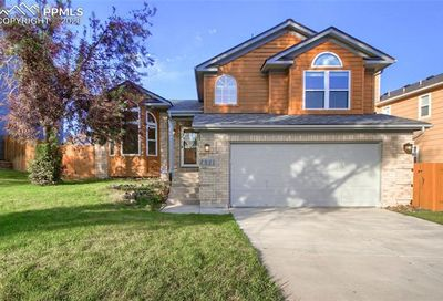 7921 Ferncliff Drive Colorado Springs CO 80920