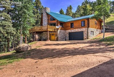 2740 County Road 782 Road Woodland Park CO 80863