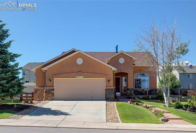 431 Oxbow Drive Monument CO 80132