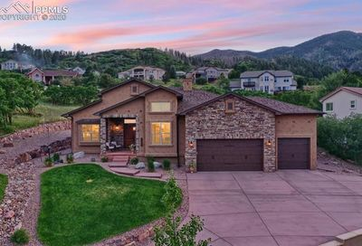 8020 Hedgewood Way Colorado Springs CO 80919