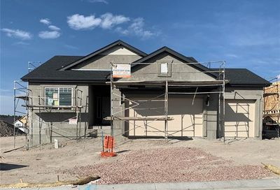 10644 Derby Mesa Court Colorado Springs CO 80924