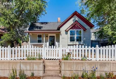 634 N Corona Street Colorado Springs CO 80903